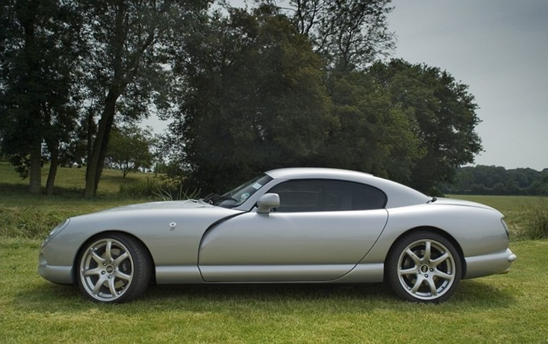 TVR S Series - WikiVisually