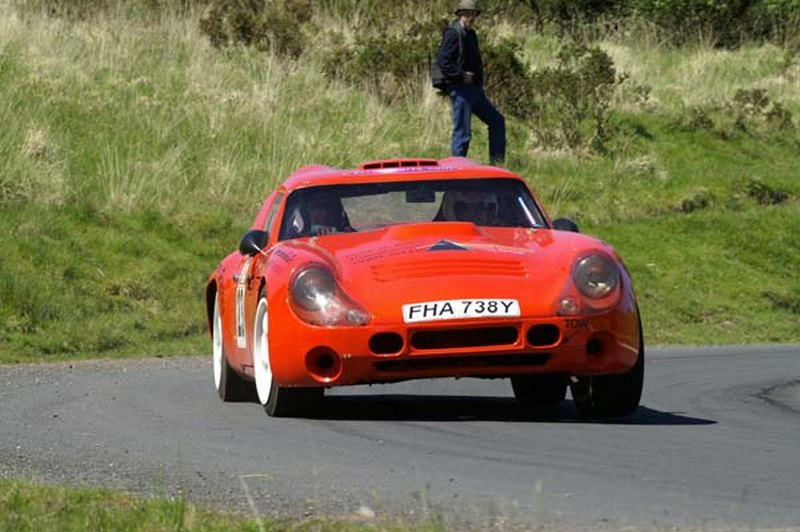 pic of the day tvr tuscan racer coup hardtop rally version tvr unofficial blog. Black Bedroom Furniture Sets. Home Design Ideas