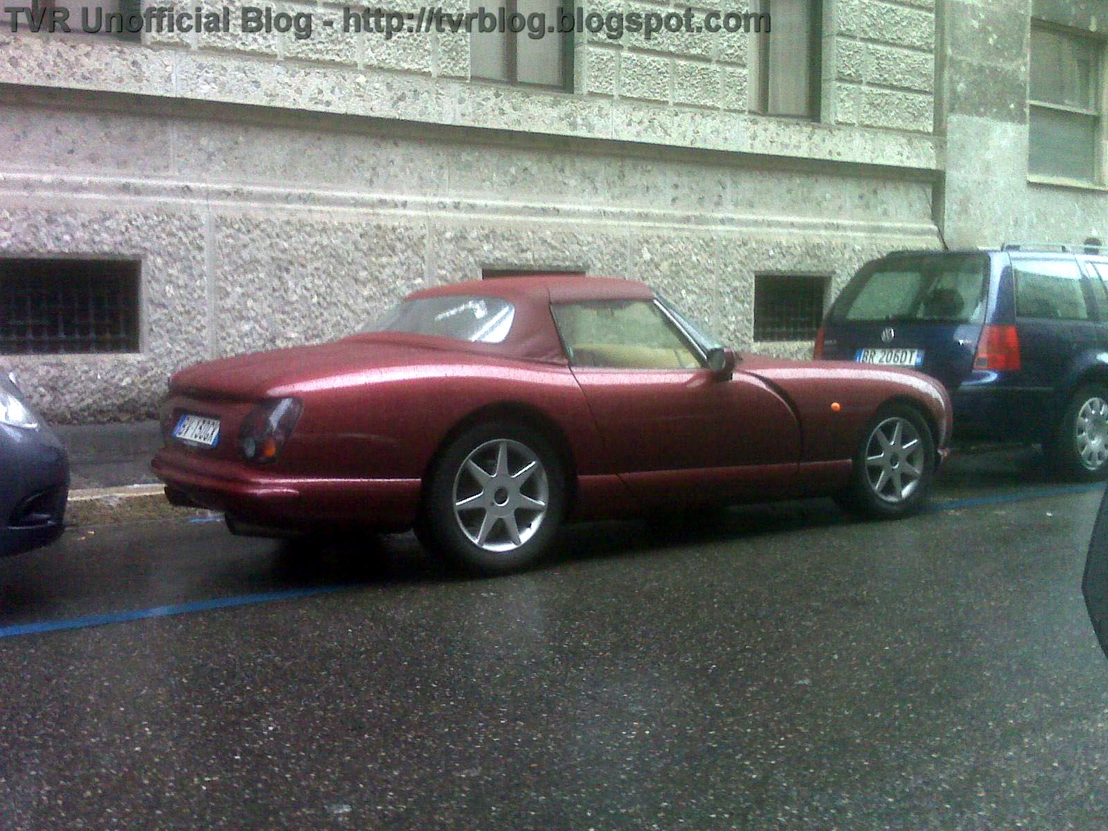 tvr_chimaera-500_lhd_tvrblog_1-1 Amazing Tvr Griffith Left Hand Drive Cars Trend