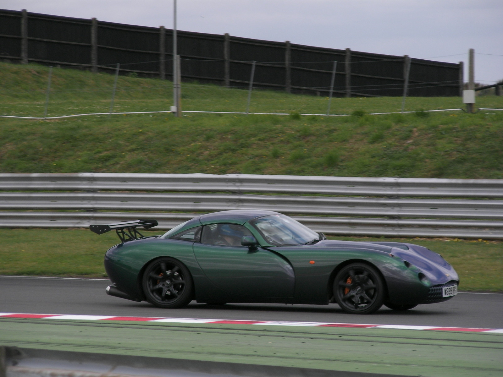 tvr_racing_green_tvr_unofficial_blog_1-1-1 Amazing Tvr Griffith Left Hand Drive Cars Trend