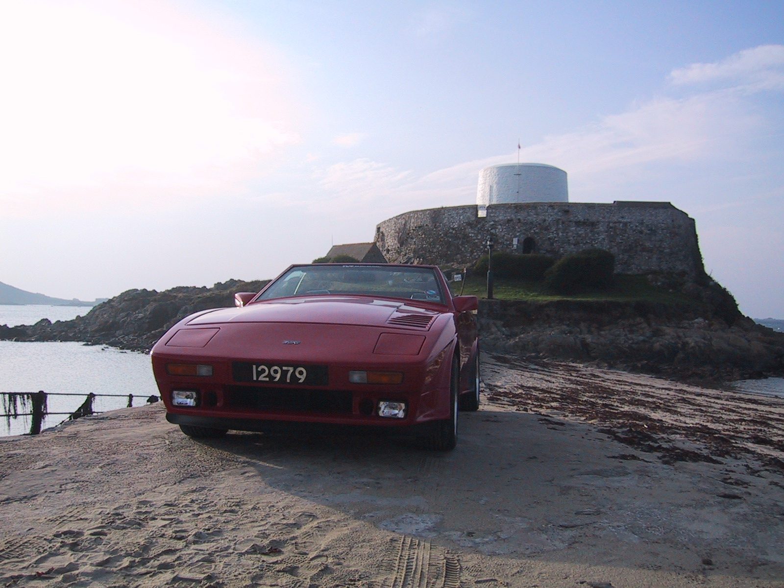 tvr_450_se_for_sale_tvr_unofficial_blog_4-1 Amazing Tvr Griffith Left Hand Drive Cars Trend